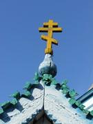 Церковь Казанской иконы Божией Матери - Хормалы - Ибресинский район - Республика Чувашия