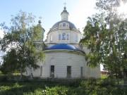 Церковь Вознесения Господня - Семёновское - Порецкий район - Республика Чувашия