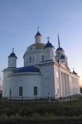 Семёновское. Вознесения Господня, церковь
