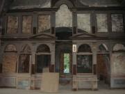 Церковь Илии Пророка - Поцкий погост - Тарногский район - Вологодская область