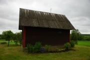 Часовня Покрова Пресвятой Богородицы - Усиница - Пылвамаа - Эстония