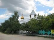 Церковь Вознесения Господня - Анапская - г. Анапа - Краснодарский край