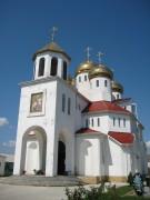 Церковь Георгия Победоносца - Витязево - г. Анапа - Краснодарский край