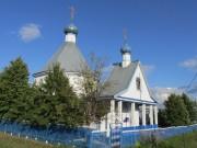 Церковь Николая Чудотворца - Янтиково - Яльчикский район - Республика Чувашия