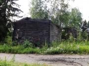 Церковь Спаса Преображения - Велисто - Духовщинский район - Смоленская область