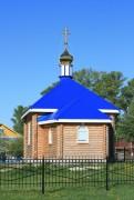 Церковь Николая Чудотворца - Карабай-Шемурша - Шемуршинский район - Республика Чувашия