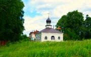 Церковь Успения Пресвятой Богородицы - Муханово - Сергиево-Посадский район - Московская область