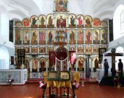 Серафимович. Воскресения Христова, церковь