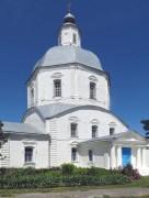 Церковь Воскресения Христова - Серафимович - Серафимовичский район - Волгоградская область