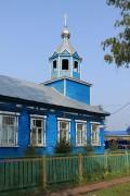 Церковь Рождества Христова - Шемурша - Шемуршинский район - Республика Чувашия