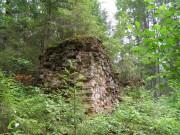 Церковь Прокопия Устюжского - Олбово - Великоустюгский район - Вологодская область