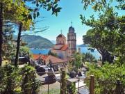 Савин Успенский монастырь - Херцег-Нови - Черногория - Прочие страны