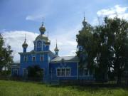 Церковь Успения Пресвятой Богородицы - Малое Подберезье - Кайбицкий район - Республика Татарстан