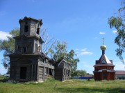 Церковь Николая Чудотворца - Арасланово - Кайбицкий район - Республика Татарстан