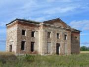 Церковь Николая Чудотворца - Ишеево - Апастовский район - Республика Татарстан