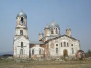 Церковь Вознесения Господня - Вознесенка - Учалинский район - Республика Башкортостан