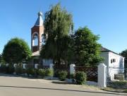 Церковь Троицы Живоначальной - Кумылженская - Кумылженский район - Волгоградская область