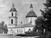 Кумылженская. Троицы Живоначальной, церковь