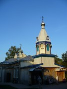 Церковь Михаила Архангела - Старое Чекурское - Дрожжановский район - Республика Татарстан