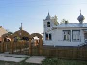 Церковь Георгия Победоносца - Киря - Алатырский район и г. Алатырь - Республика Чувашия