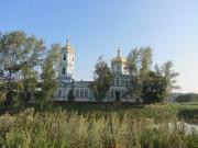 Церковь Троицы Живоначальной - Атрать - Алатырский район - Республика Чувашия