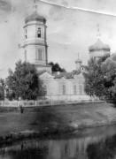 Церковь Троицы Живоначальной - Атрать - Алатырский район и г. Алатырь - Республика Чувашия