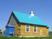 Церковь Александра Невского - Рунга - Буинский район - Республика Татарстан