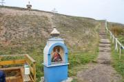 Часовня Пантелеимона Целителя - Большое Фролово - Буинский район - Республика Татарстан