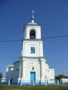 Церковь Богоявления Господня - Киять (Кият) - Буинский район - Республика Татарстан