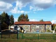 Хорновар Шигали. Сергия Радонежского, церковь