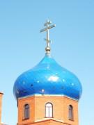 Убей. Казанской иконы Божией Матери, церковь