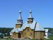 Церковь Маргариты Мензелинской - Альшихово - Буинский район - Республика Татарстан