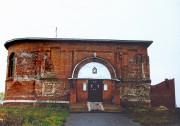 Церковь Параскевы Пятницы - Горетово - Луховицкий район - Московская область