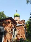 Луховицы. Николая Чудотворца, церковь