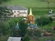 Церковь Николая Чудотворца - Култук - Слюдянский район - Иркутская область