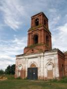 Церковь Ахтырской иконы Божией Матери - Калабино - Задонский район - Липецкая область