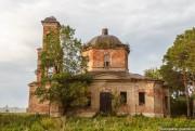 Церковь Спаса Нерукотворного Образа - Караваево - Алексеевский район - Республика Татарстан