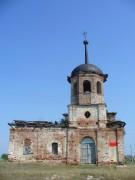 Церковь Тихвинской иконы Божией Матери - Базяково - Алексеевский район - Республика Татарстан