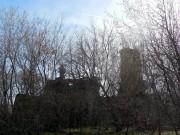 Церковь Троицы Живоначальной - Верхний Секинесь - Мамадышский район - Республика Татарстан