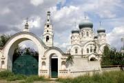 Церковь Михаила Архангела - Ерзовка - Городищенский район - Волгоградская область