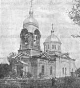 Бугровский скит - Нижний Новгород - г. Нижний Новгород - Нижегородская область