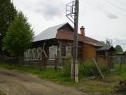 Церковь Георгия Победоносца - Пучеж - Пучежский район - Ивановская область