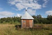 Часовня Александра Невского - Ряхово - Торжокский район - Тверская область