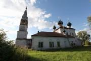 Церковь Николая Чудотворца - Нетребово - Некрасовский район - Ярославская область
