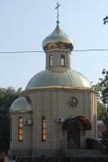 Церковь Луки (Войно-Ясенецкого) - Ейск - Ейский район - Краснодарский край