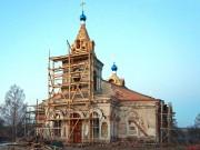 Кузнецово. Казанской иконы Божией Матери, церковь