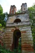 Церковь Воздвижения Креста Господня - Гришково - Духовщинский район - Смоленская область