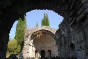 Цандрипшская (Гантиадская) базилика - Цандрипш - Абхазия - Прочие страны