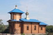 Церковь Владимирской иконы Божией Матери - Бахметьево - Богородицкий район - Тульская область