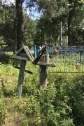 Неизвестная часовня - Алан-Бексер - Высокогорский район - Республика Татарстан